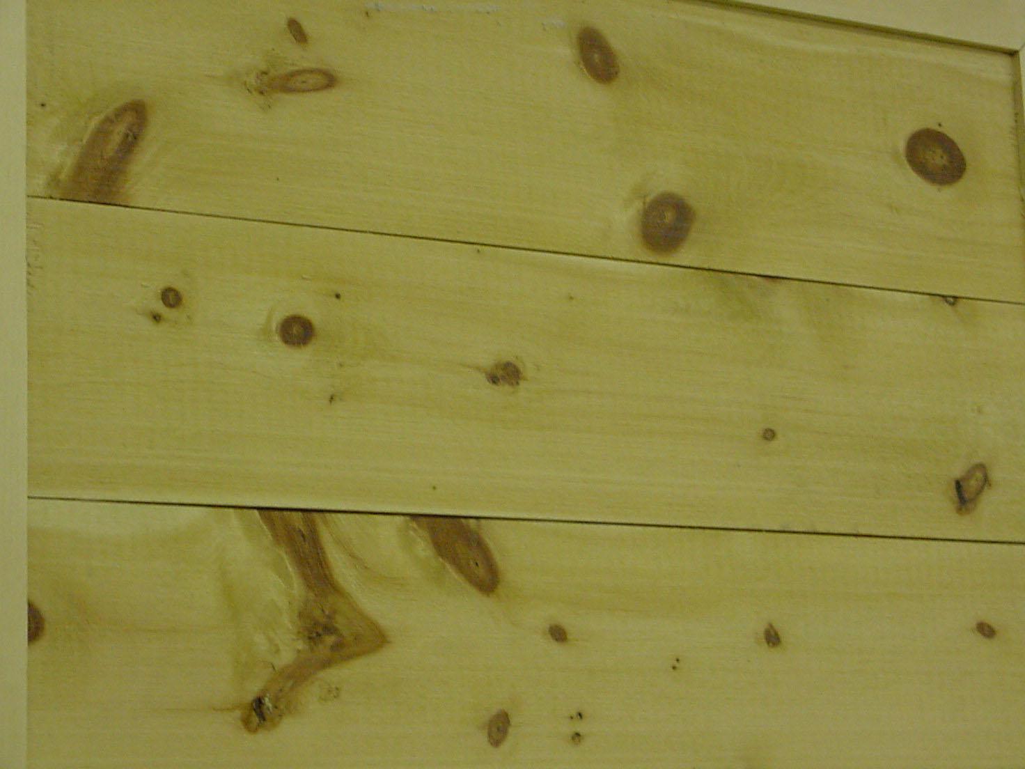 Ward Lumber Wood Products